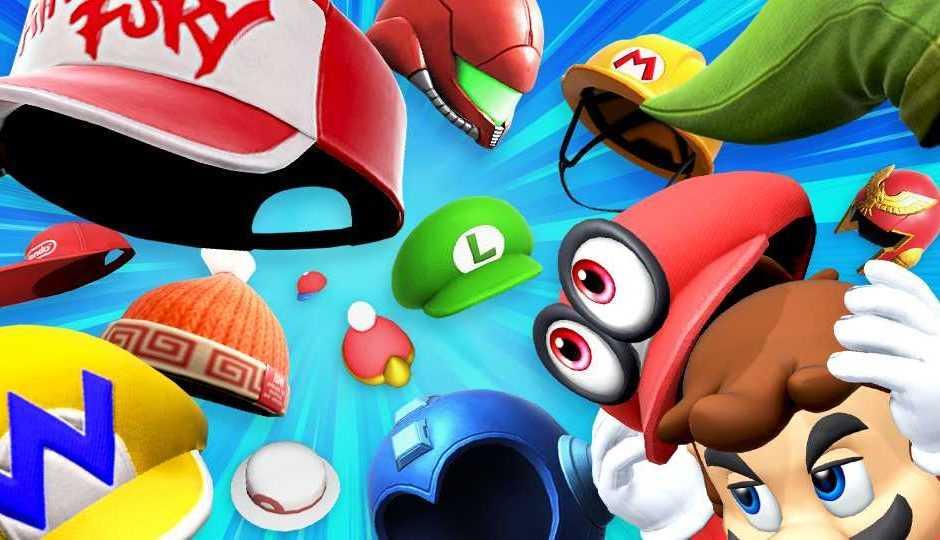 """Super Smash Bros. Ultimate: arriva il torneo online """"Usa la testa!"""""""