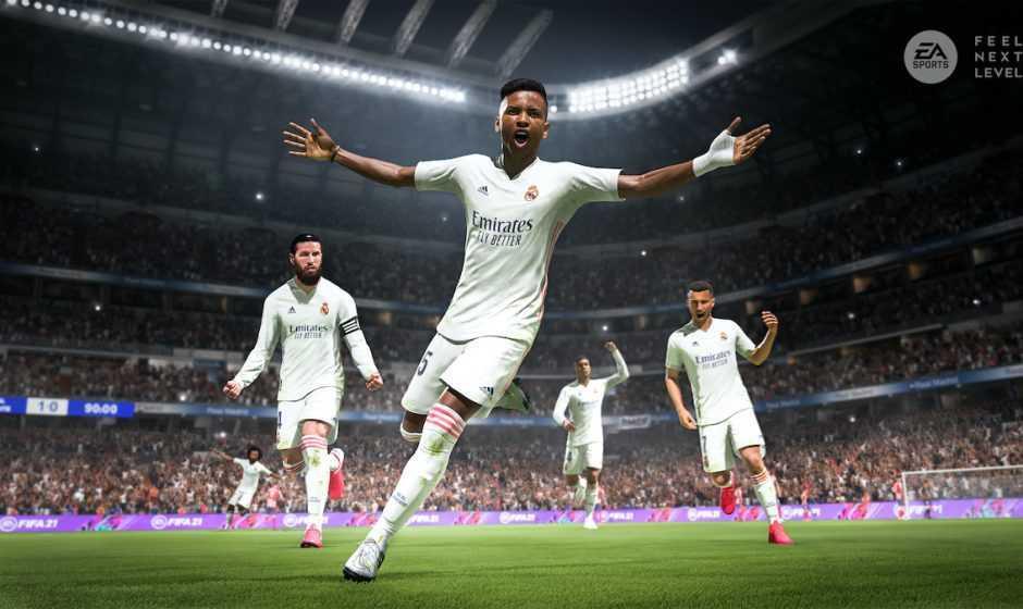 FIFA 21: i dettagli sulle versioni PS5, Xbox Series X e S
