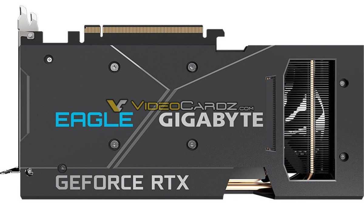 GIGABYTE RTX 3060 Ti: spoilerata la nuova GPU NVIDIA