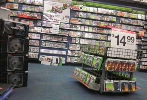 Dati di vendita britannici: risultati per i videogiochi del 14/02/21