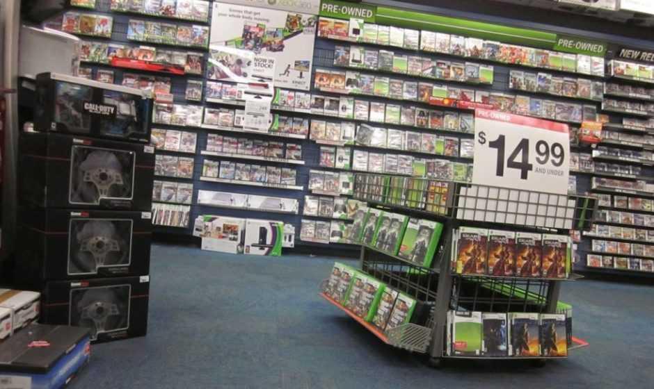 Dati di vendita britannici: risultati videogiochi fino a 14/3/2021