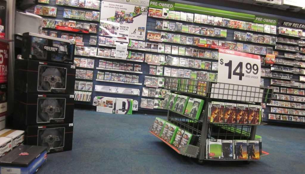 Dati di vendita britannici: risultati per i videogiochi fino al 20/06/21