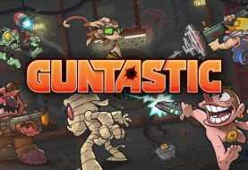 Recensione Guntastic: una pupù, un nudista e un operaio entrano in un bar