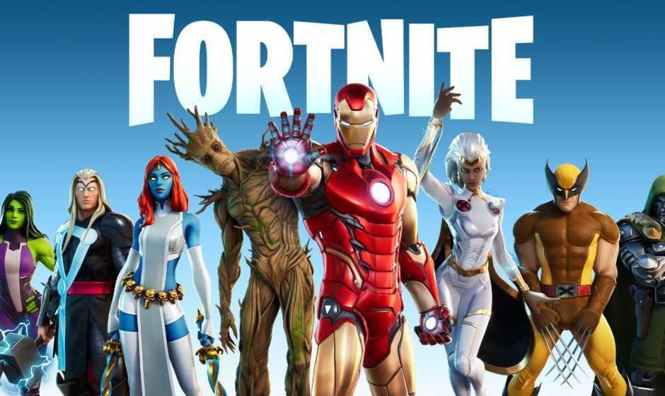 Epic Games riduce i montepremi per i tornei eSports!