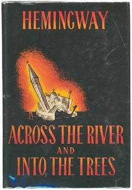 Josh Hutcherson e Sabrina Impacciatore protagonisti dell'adattamento di Di là dal fiume e tra gli alberi