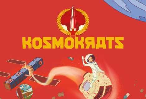 Recensione Kosmokrats: l'individuo e lo stato