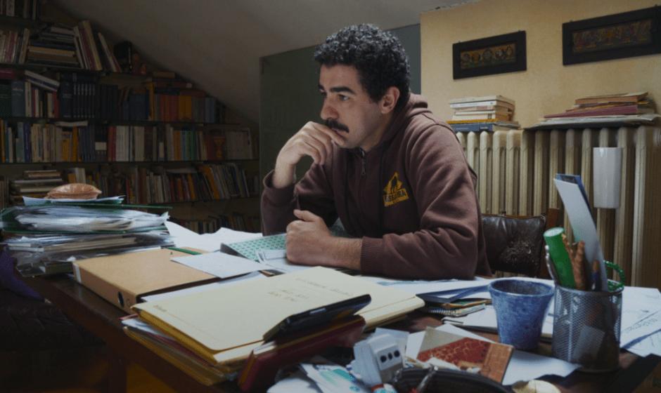 Kufid: il documentario di Elia Moutamid al Torino Film Festival