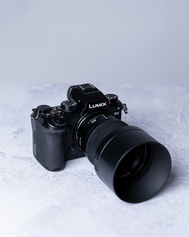 Panasonic LUMIX S 85 mm F1.8: un'ottima ottica da ritratto