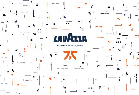 """Lavazza,Fnatic e Pow3r collaborano per l'iniziativa """"Icons of Italy"""""""
