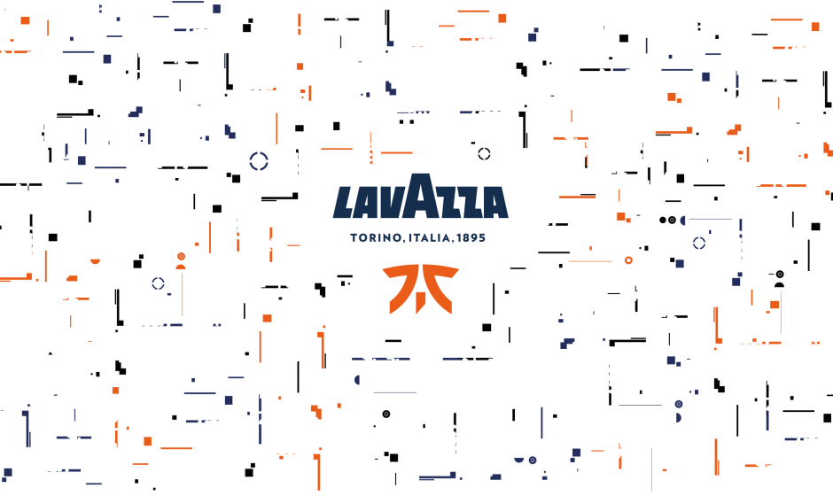 "Lavazza,Fnatic e Pow3r collaborano per l'iniziativa ""Icons of Italy"""