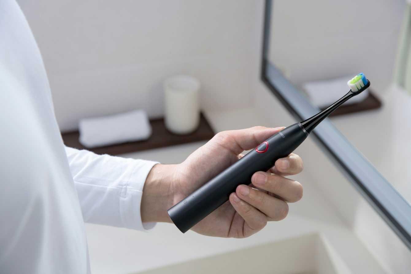 Huawei HiLink: arriva lo spazzolino smart Lebooo