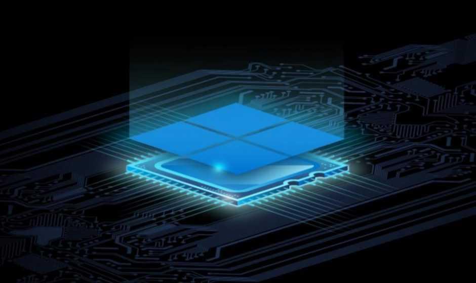 Microsoft Pluton: un processore per la sicurezza Windows
