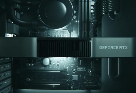 NVIDIA RTX 3060, RTX 3050 Ti, RTX 3050: la fascia bassa in arrivo