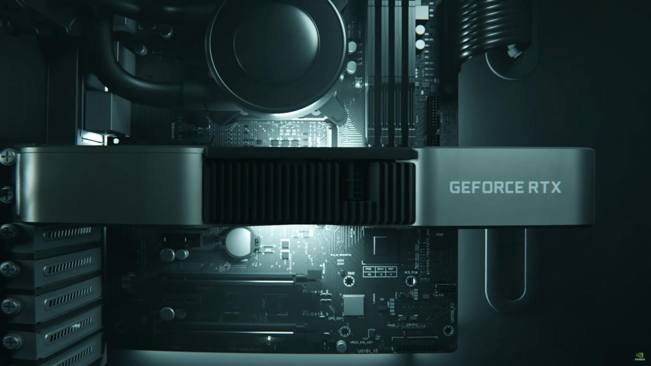 GeForce RTX 3060: ecco quando arriveranno ai recensori
