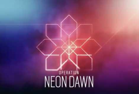 Rainbow Six Siege Neon Dawn: ecco il peso e l'orario della patch