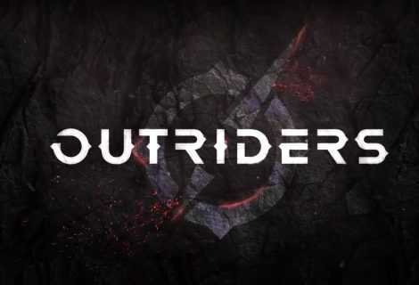 Outriders: disponibile da oggi!
