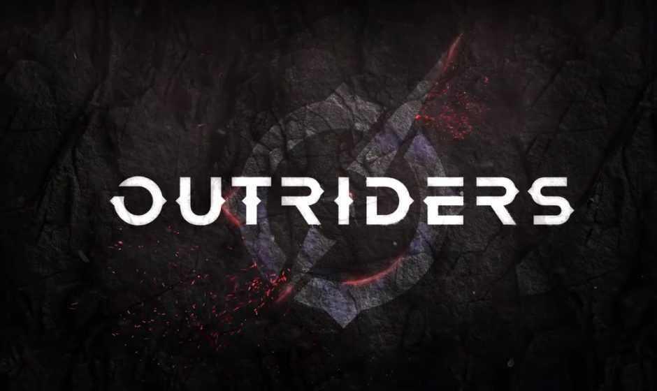 Outriders: il titolo è stato posticipato, ecco la nuova data d'uscita e la demo