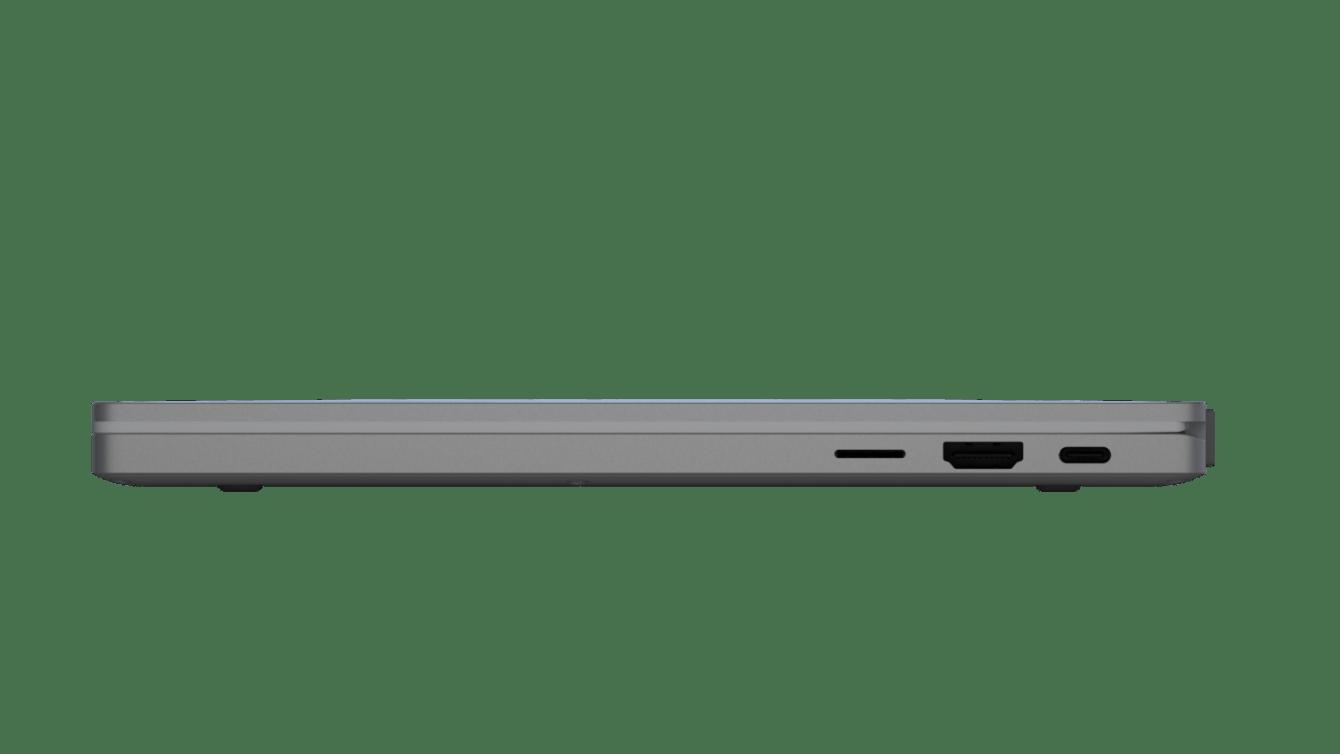 Razer BOOK 13: potenza, compattezza e design elegante