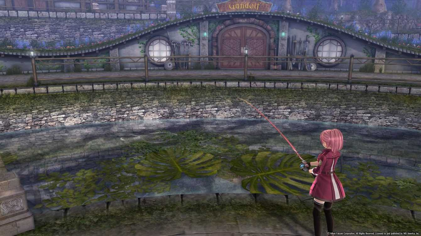 Recensione The Legend of Heroes: Trails of Cold Steel IV