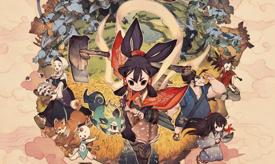Recensione Sakuna: Of Rice and Ruin, tra piantagioni e mazzate