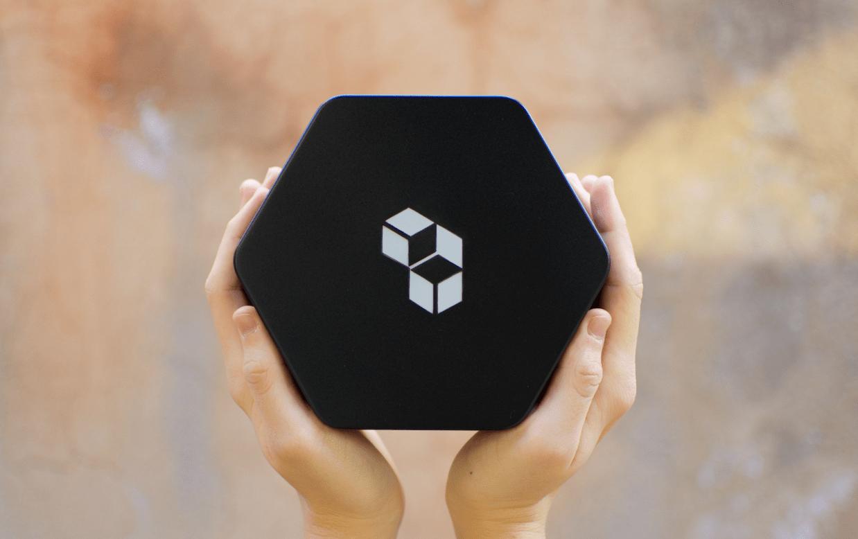 Cubbit: da Indiegogo il cloud storage che promette di cambiare le regole