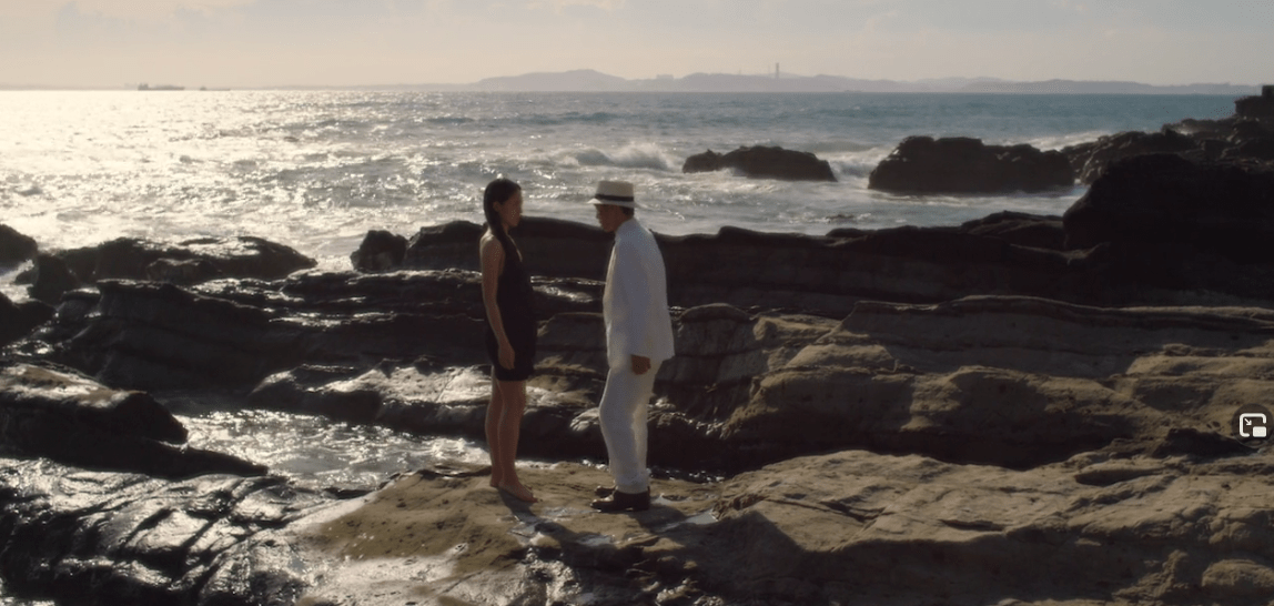Recensione Woman of the Photographs | Ravenna Nightmare Film Fest 2020