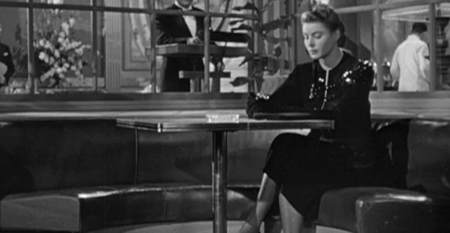 Notorious - L'amante perduta: un'opera pura | Alfred Hitchcock