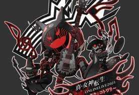 Shin Megami Tensei Online Live 2021: ecco quando si svolgerà il concerto in streaming