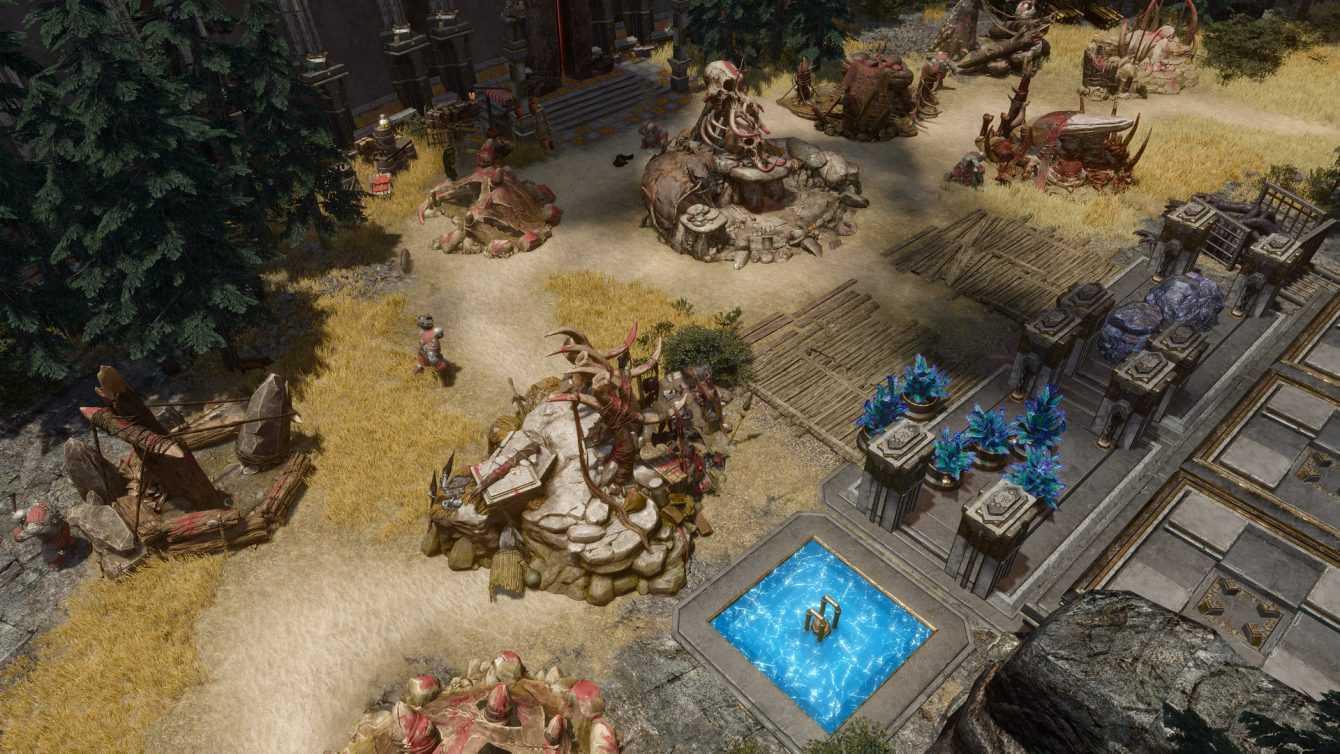 Recensione SpellForce 3: Fallen God