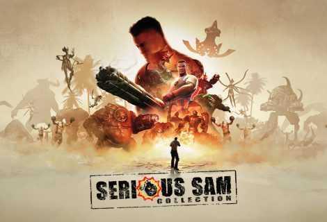 Serious Sam Collection: leak di eShop per la versione Nintendo Switch