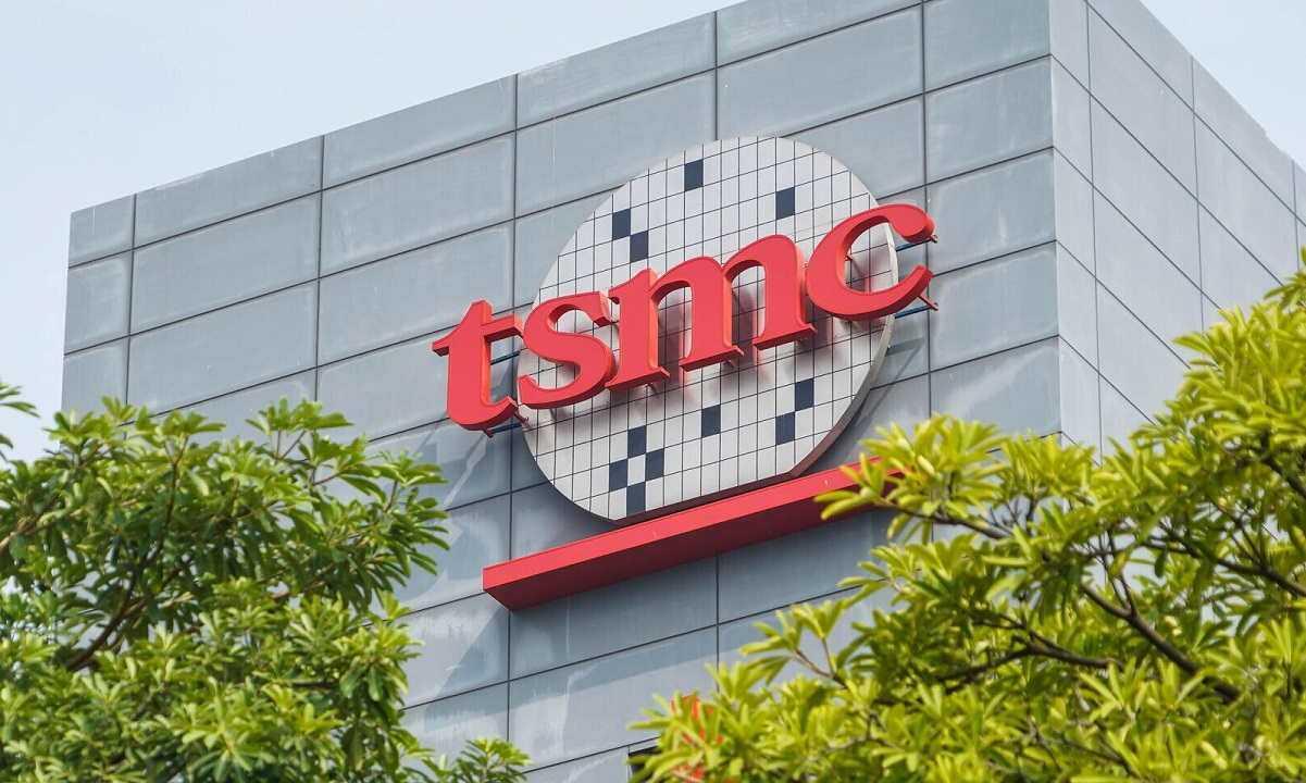 TSMC |  chip da 3 nanometri in massa già da metà 2022