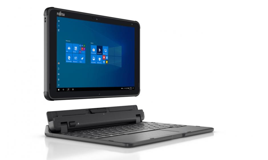Fujitsu STYLISTIC Q5010: ecco il tablet forte e silenzioso