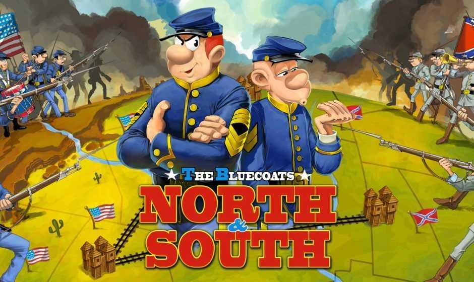 The Bluecoats: North & South è ora disponibile