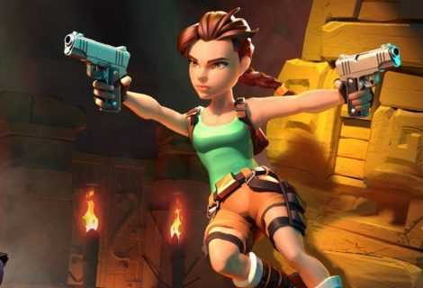 Tomb Raider Reloaded: arriva il nuovo titolo mobile su Lara Croft