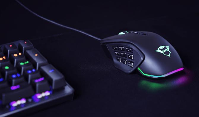 GXT 970 Morfix e GXT 960 Graphin: ecco i nuovi mouse Trust