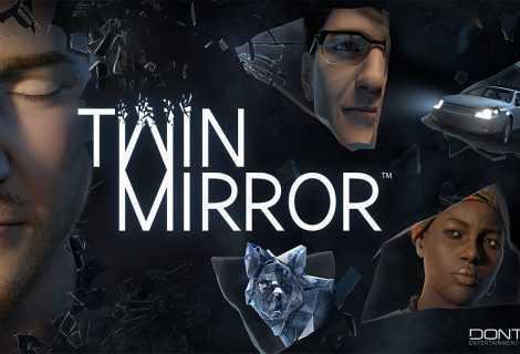 Recensione Twin Mirror: esercizi di stile
