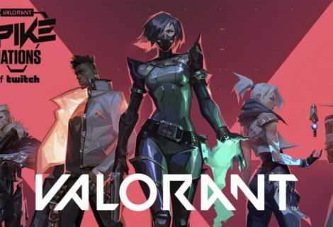 Valorant: in arrivo un nuovo torneo e partnership con Twitch!