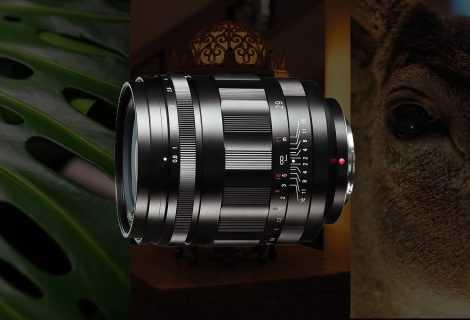 Cosina-Voigtlander 29mm f/0.8 Super Nokton: la lente più luminosa al mondo