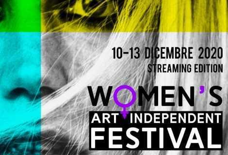 W.A.I.F: in streaming il festival dedicato ai diritti delle donne