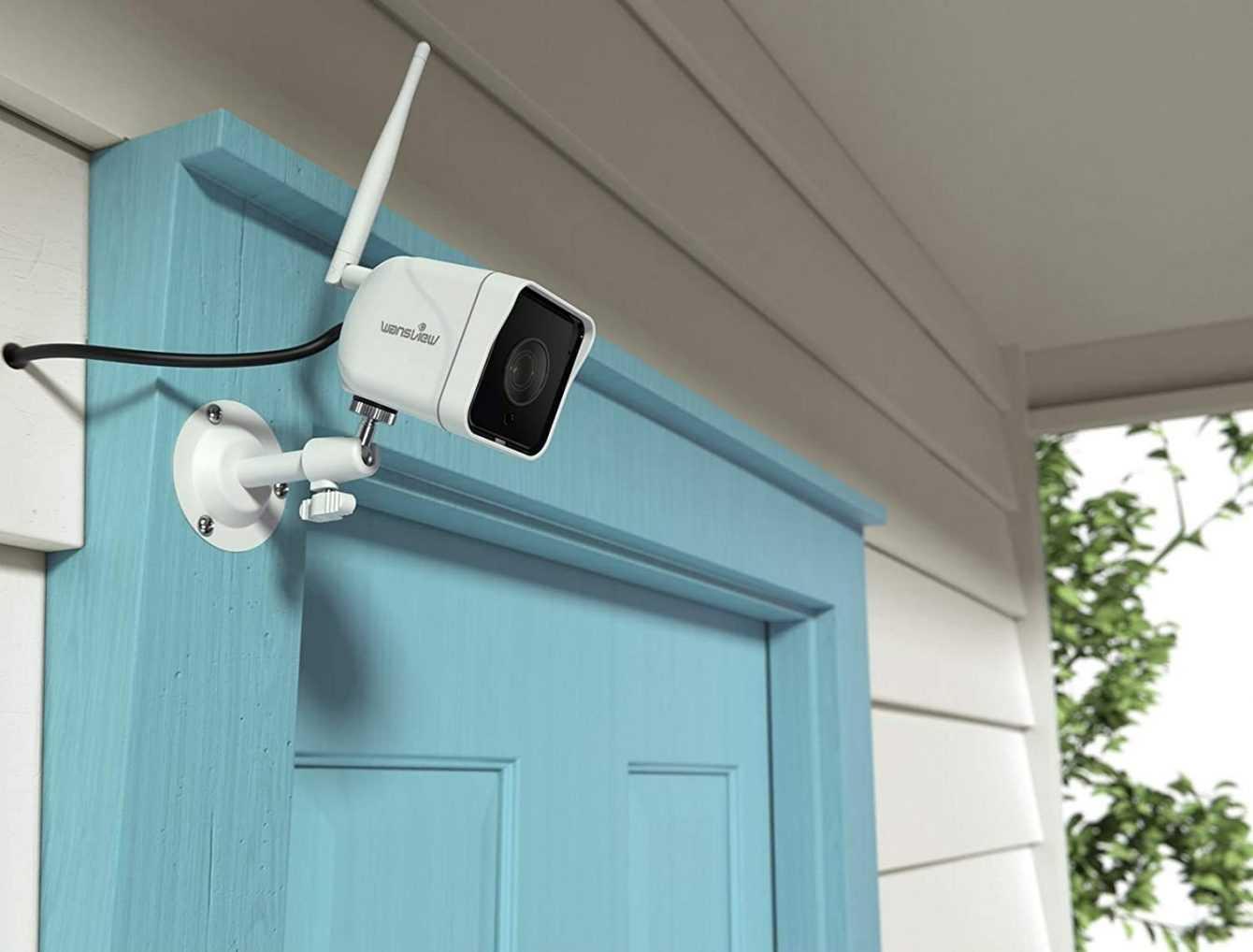 Wansview: a meno di 30 euro la telecamera di sorveglianza più votata su Amazon