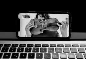 Nikon: partner di #iorestoincam progetto di Carlotta Domenici de Luca