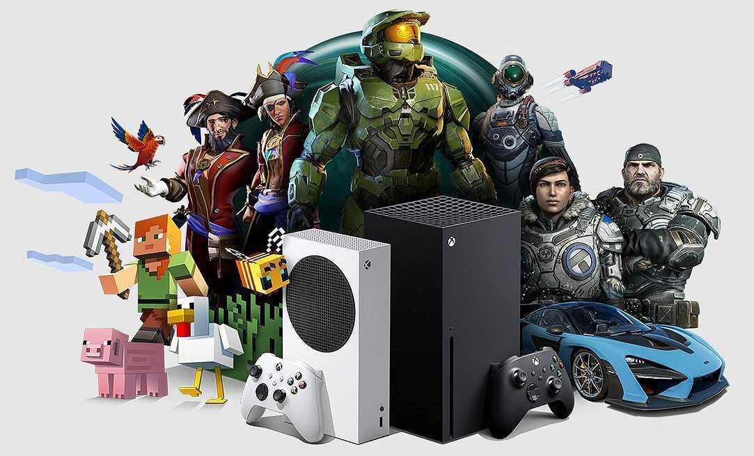 Xbox Series X e Xbox Series S sono disponibili in Italia!