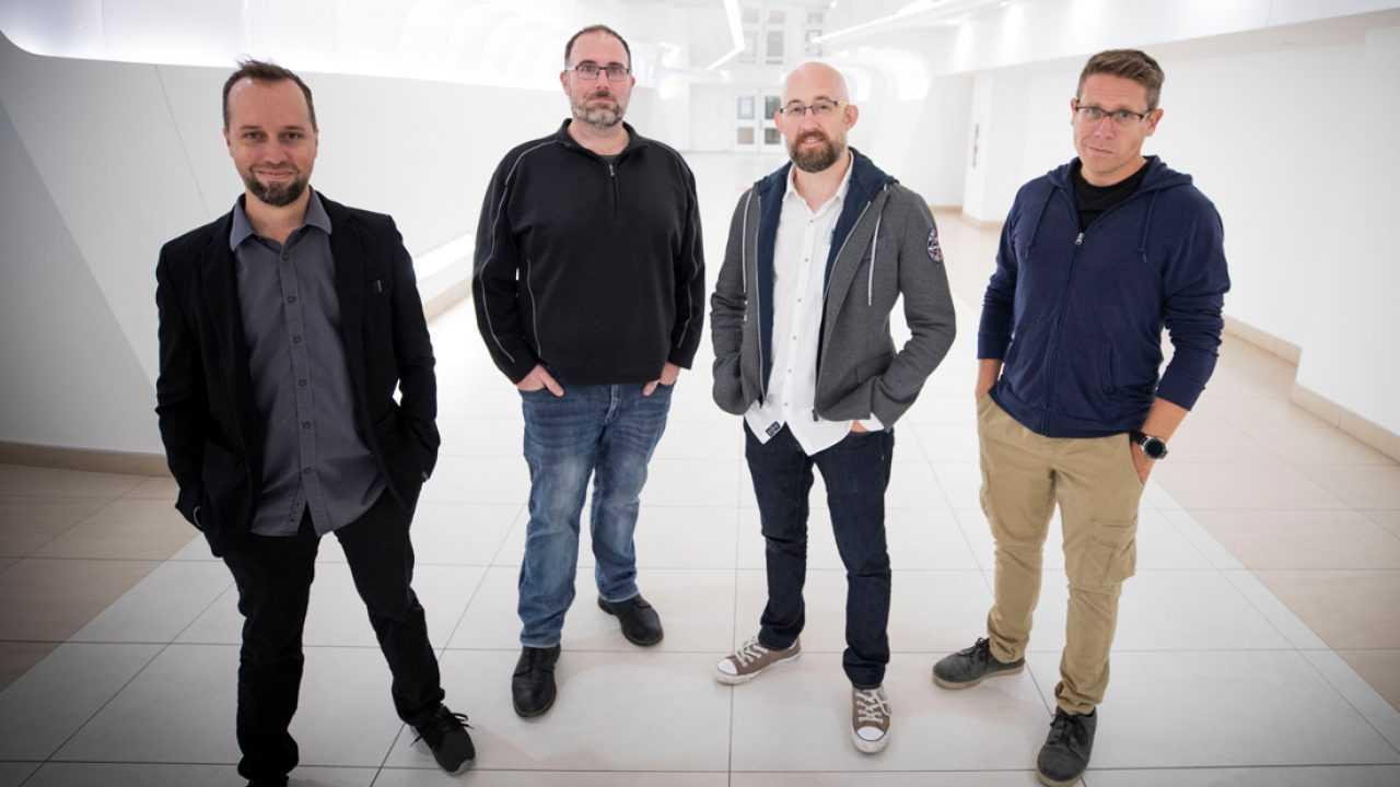 Dragon Age: l'ex direttore creativo della serie presenta il suo nuovo studio Yellow Brick Games