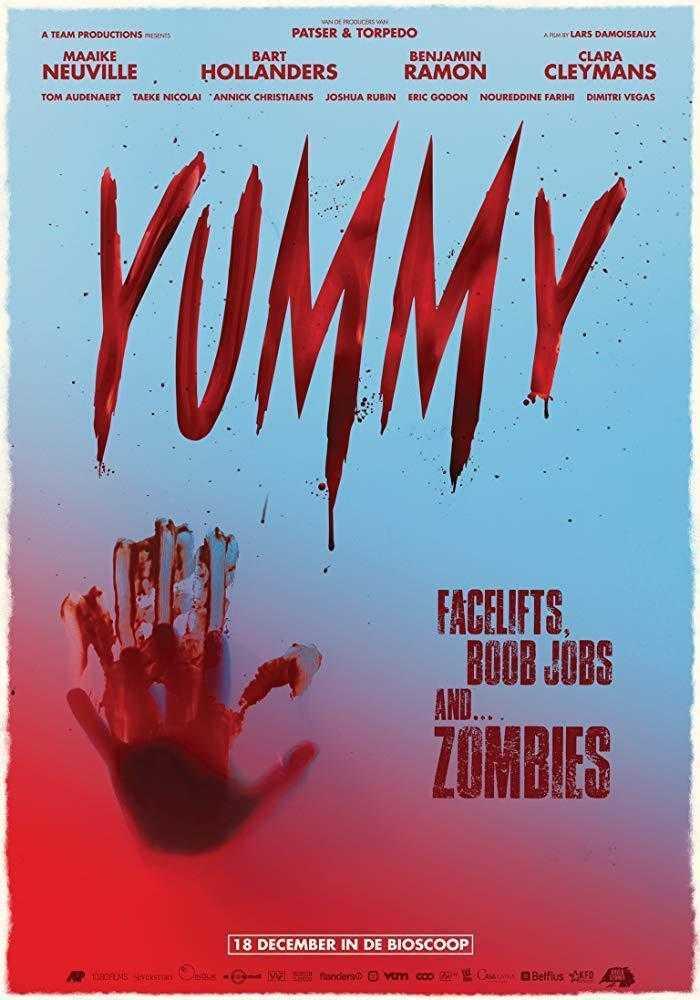 Recensione Yummy | Trieste Science+Fiction Festival 2020