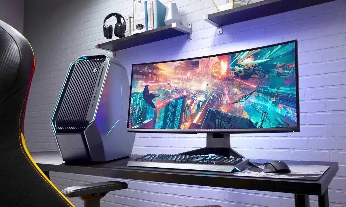 Acer amplia la gamma di gaming monitor da Predator a Nitro