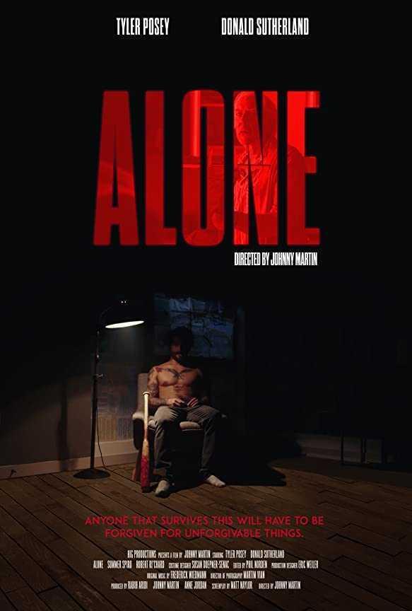 Recensione Alone | Trieste Science+Fiction Festival 2020
