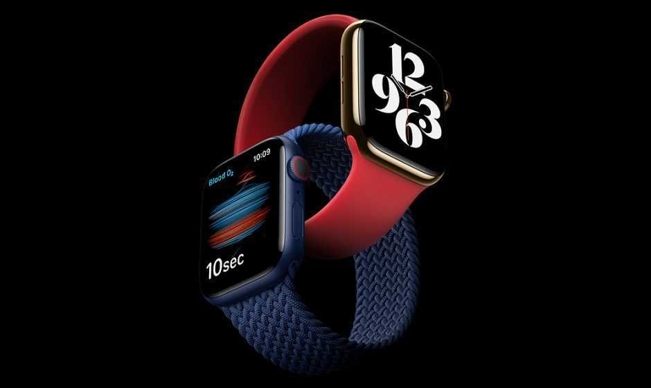 Apple Watch serie 7 come iPhone 12: nuovo design in arrivo?
