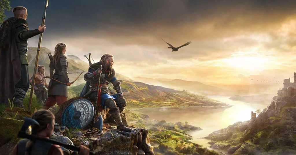 Assassin's Creed: Valhalla, come guadagnare punti esperienza