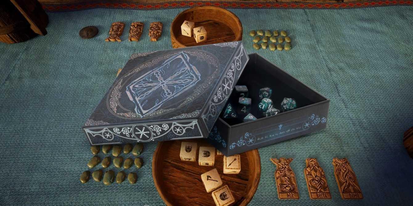 Assassin's Creed Valhalla: come guadagnare argento velocemente