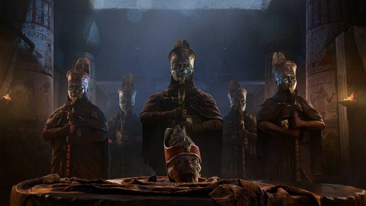 Assassin's Creed Valhalla: come ottenere armatura e martello di Thor